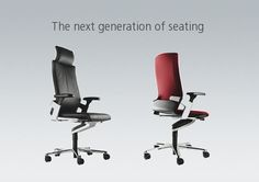 Wilkhahn has devoted decades to developing office chairs that encourage our natural desire to keep our bodies moving and healthy. Chairs that are exceptional for their ease of use and superb design.