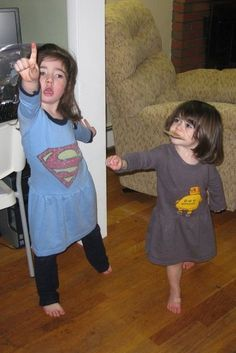 How to make a little girl's dress out of an adult tee-shirt! SO EASY!!! (I mean SEW easy!)