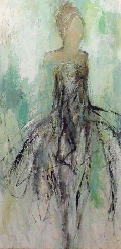 Lilly by Holly Irwin | dk Gallery | Marietta, GA | SOLD