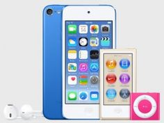 Apple refuses to give up on iPod.