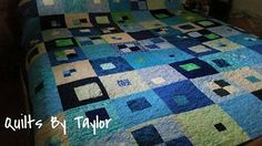 Queen Quilts for sale, Handmade KING quilts, Quilts By Taylor