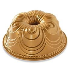Made w// Commercial Non Stick Coating. Hansel /& Gretel Bundt Pan