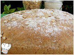 Τι πιο νοστιμο και πιο υγιεινο απο το σπιτικο ψωμι,και μαλιστα ολικης αλεσης? <strong>Δοκιμαστε το και απολαυστε το!!!</strong>