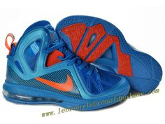 the latest cbe5d c71f5 Nike Lebron 9 PS Elite China Year of the Dragon 516958 800