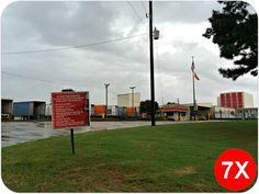Coca-Cola Syrup Plant, Atlanta, Georgia