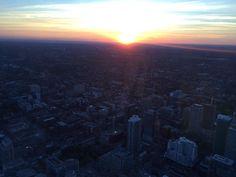 Toronto - Juin 2015 - Charlotte Salaün