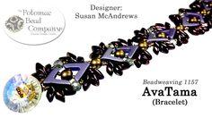 AvaTama Bracelet (Tutorial)