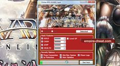 Online RPG AVABEL Hack Cheat Features:   gold generator  cash hacker adder  jexp increaser hacker  health adder  level up xp exp experience  Hello dear hacker users of our blog empirecheat.