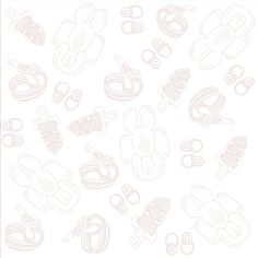 Pattern design for Clicksafe carseat safety business in New Zealand by CIP Design Studio