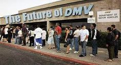 Dont waste your time standing in long queue, call GC Trusted Agents for DMV registration services in Las Vegas