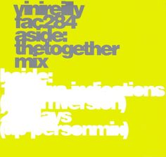 Vini Reilly - The Together Mix at Discogs