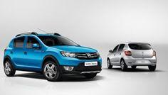 Nieuws over saai Dacia: de nieuwe 2013 Dacia Sandero en Sandero Stepway. Te koop op: http://www.daciakopen.nl/dacia/sandero/aanbieding/