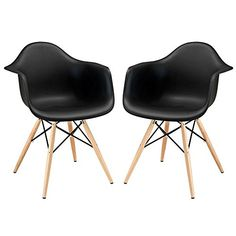 Dining Armchair Set of 2 Dimensions: 30.5