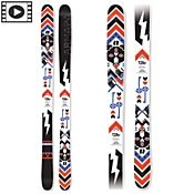 Armada TSTw Womens Skis 2014, , medium