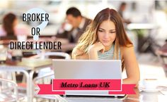 Metro Loans is the perfect financial hub where relevant solutions are provided for the varied financial problems of the people. It provides business loans for people with bad credit score with many attractive features.