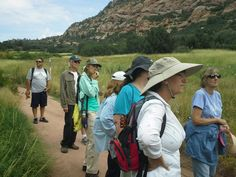 2014 Project Archaeology in Colorado at the Ken Caryl South Valley Archaeological National Register District. #PreserveCO
