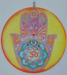 Selyem mandala 15cm. Decorative Plates, Mandala, Symbols, Home Decor, Art, Art Background, Decoration Home, Room Decor, Kunst