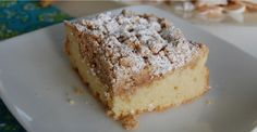Taste The Flavors Of Your Favorite Coffee Shop In the Form Of A Glorious Crumble Cake - Page 2 of 2 - Recipe Roost
