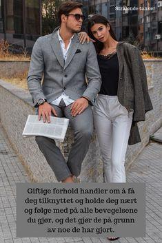 Oppdag din dating stil