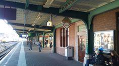 Station Deventer