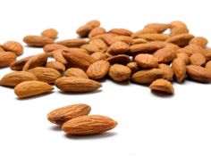 Raw nuts can reduce your risk of blood clots and can improve the healthy lining of your arteries