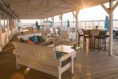 Beachclub Zomers Katwijk aan zee