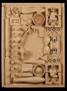 Louise Nevelson sculpture work - Google Search