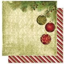 Image result for christmas scrapbook paper