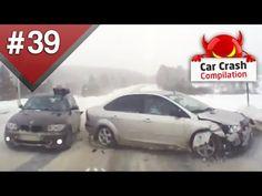 Car Crash Compilation 17 October 2015  Best Car Crash Compilation 2015 Vol #39 - Episode 39