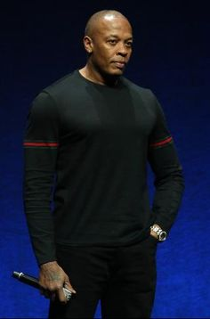 The World's Highest-Paid Celebrities - Dr. Dre