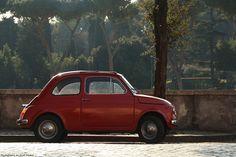 Bella Italia! by Nick Dufait, via Flickr