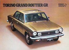 Renault Torino Grand Routier GR