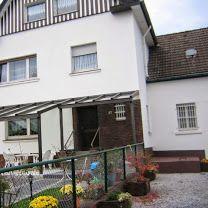 Terrassendach in Velbert