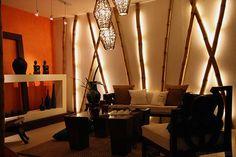 Japanese Inspired Living Room Interior Designs