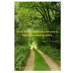 Tips to Hear Your Intuitive Voice Intuition, Paths, The Voice, Spirituality, Country Roads, Journey, Tips, Photography, Inspiration