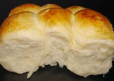 Make and share this Holiday Dinner Rolls (Bread Machine) recipe from Genius Kitchen.