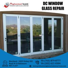 If you are looking for a window glass repair service in the DC area? Professional Glass Window Repair services provides the best window glass repair and replacement service in Washington DC. #InsulatedGlassReplacement #StorefrontInstallation #PatioDoorGlassRepair #SlidingDoorGlassRepair #DCWindowglassRepair #DCResidentialglassrepair Window Glass Repair, Broken Window, Falls Church, Best Windows, Glass Replacement, Patio Doors, Store Fronts, Sliding Doors, Washington Dc