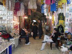 Jerusalem old city.