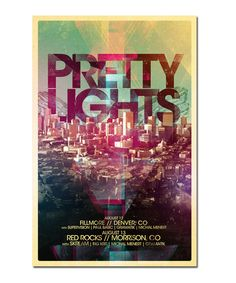 pretty lights. i'm so hip and with it bc i know what dubstep is.