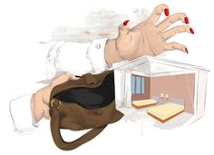 Mieszkanie dla pacjentów po przeszczepie szpiku trafiło w prywatne ręce