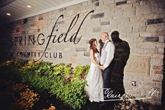 Beautiful Spring Wedding | Clair Pruett Photography | #SpringfieldCountryClub #ClairPruettPhotography #WeddingPhotography #Wedding #Photography #OutdoorWedding #BeautifulDay #Bride #Groom