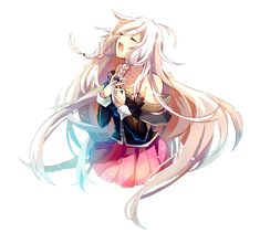 IA Vocaloid - Signature by blueberrydesu on DeviantArt