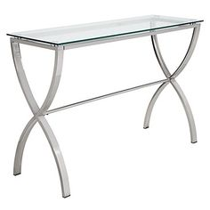 Cosmopolitan Console Table | Console-tables | Occasional-tables | Furniture | Z Gallerie  $399