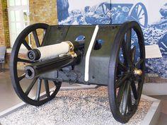 Canon, Royal Horse Artillery, Armored Vehicles, World War I, First World, Battle, Guns, Museum, Horses