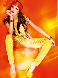 colour / fashion
