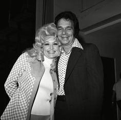 "Dolly with Merle Haggard. ""Always Wanting You"" recorded by Merle in 1975 is a song about his unrequited love for Dolly Parton. He fell in love with her when recording her song Kentucky Gambler, but knew he could never have her. Country Musicians, Country Music Artists, Country Singers, Best Country Music, Country Music Stars, Dolly Parton, Rap, Indie, Alternative Rock"