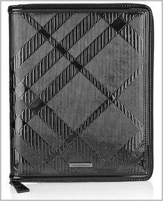 burberry ipad case