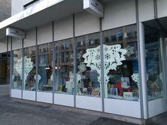 Winterthema Bücherlandquart