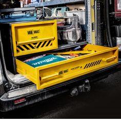 7b888cab66 Van Vault Slider Mobile Security Box - Dimensions 500 x 1200 x 310mm