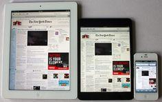 ; Secondo una ricerca dell'analistaMark Moskowitz di JP Morgan, le vendite dei dispositivi mobile Apple nel quarto trimestre sono andate piuttosto bene ma hanno risentito di un sensibile calo nei casi in cui l'approvvigionamento di alcuni componenti ha ritardato la produzione, colpendo in particolar modo iPad. Moskowitz aveva precedentemente previsto vendite per iPad nell'ultimo trimestre stimate intorno alle 20,1 milioni di unità, cifra oggi ridimensionata a circa 18,4 milioni dovuta al…